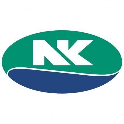 free vector Nk