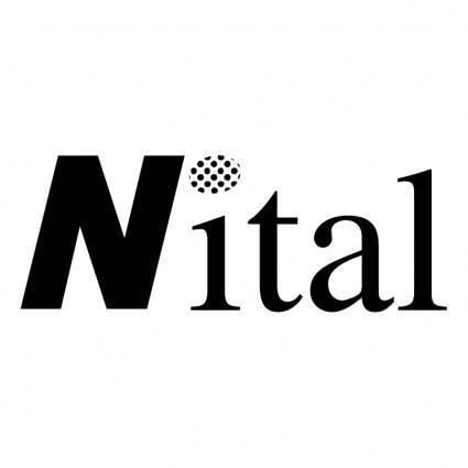 free vector Nital