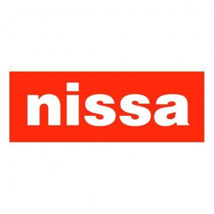 free vector Nissa