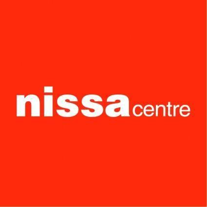 free vector Nissa centre