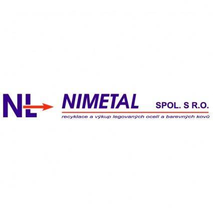 free vector Nimetal
