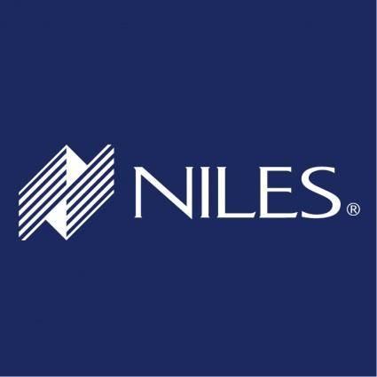 free vector Niles audio 0