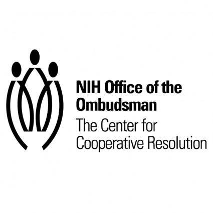 Nih office of the ombudsman