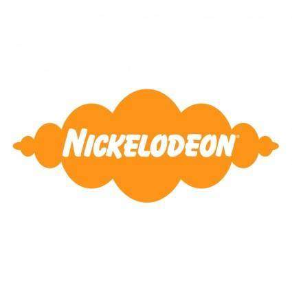 free vector Nickelodeon 2
