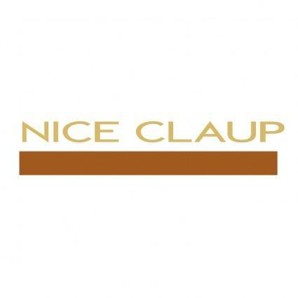 free vector Nice claup
