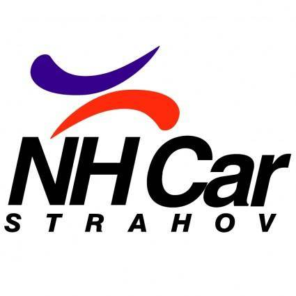 free vector Nh car strahov