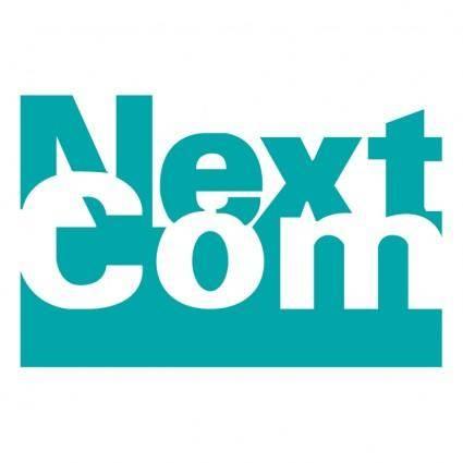 Next com