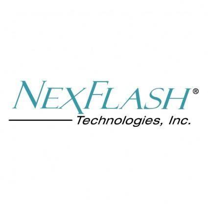 free vector Nexflash technologies