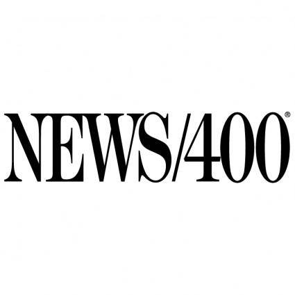 free vector News400