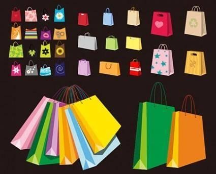 Vector Handbags