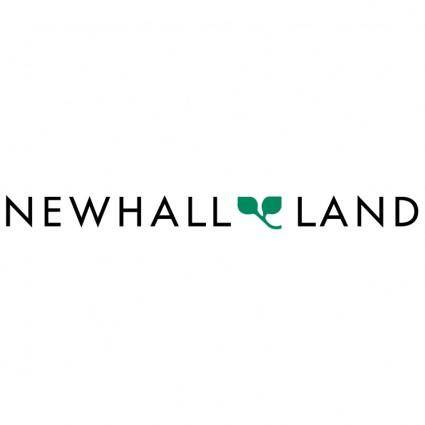 Newhall land