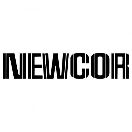 free vector Newcor