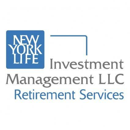 free vector New york life 0