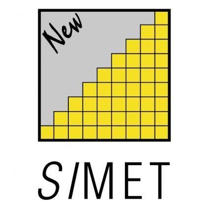 New simet
