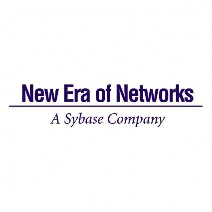 New era of networks