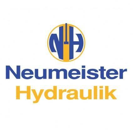 Neumeister hydraulik