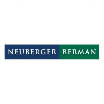 free vector Neuberger berman
