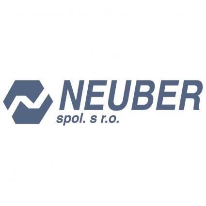 free vector Neuber