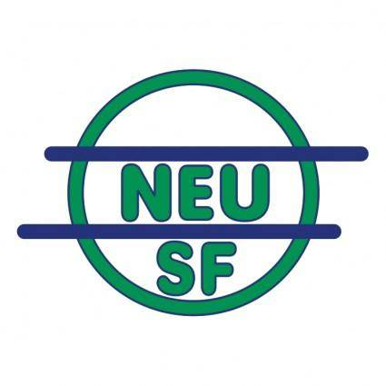 free vector Neu sf