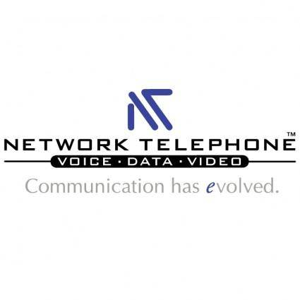 Network telephone 0