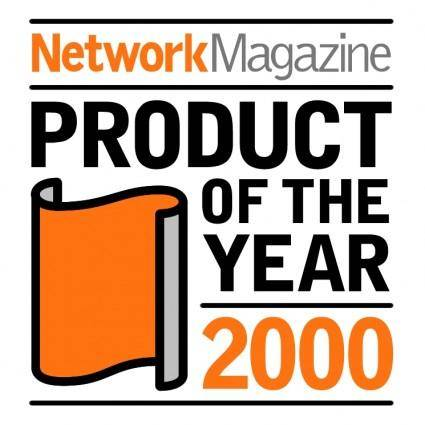 free vector Network magazine