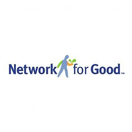 free vector Network for good