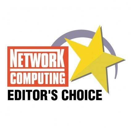 free vector Network computing 2