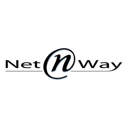 free vector Netway