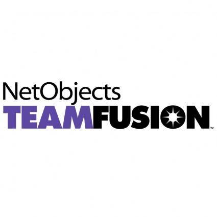 Netobjects teamfusion