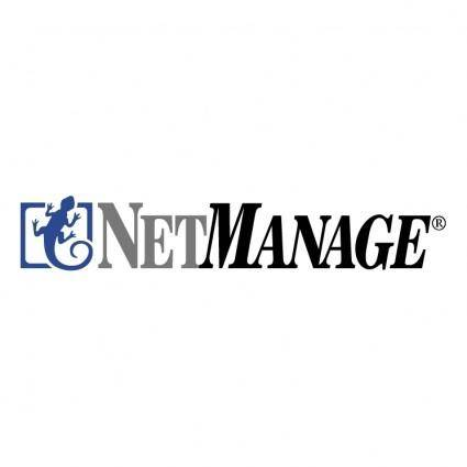Netmanage