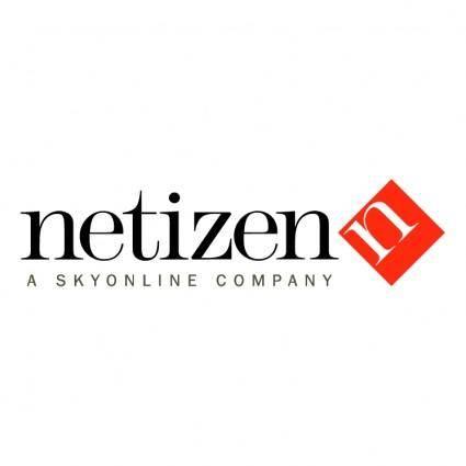 free vector Netizen