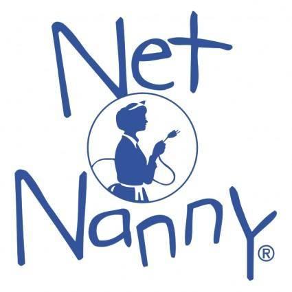 free vector Net nanny