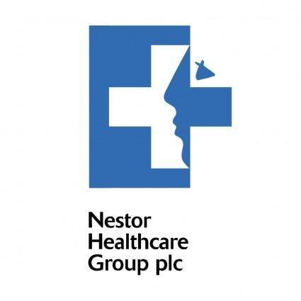 free vector Nestor healthcare group
