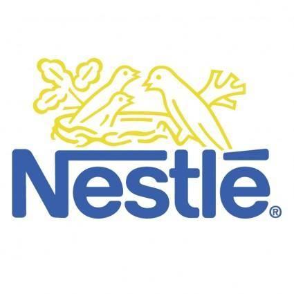 free vector Nestle 4