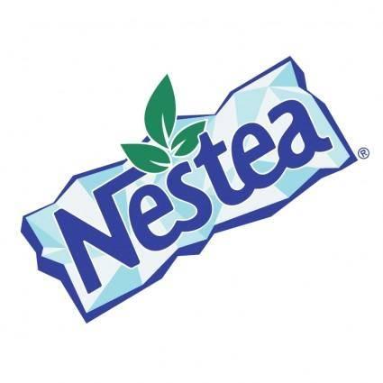 Nestea iced tea logo