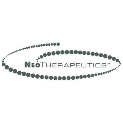 Neotherapeutics