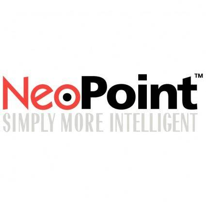 free vector Neopoint