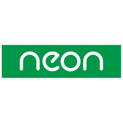 free vector Neon 1