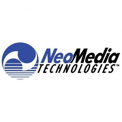 Neomedia technologies 0