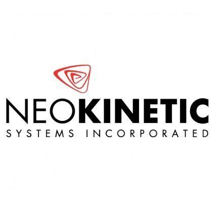 Neokinetic