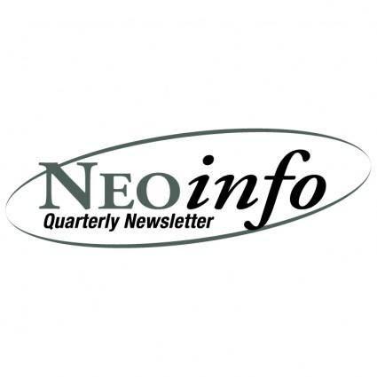free vector Neoinfo