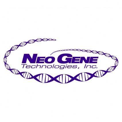 Neogene technologies