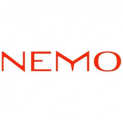 free vector Nemo 1