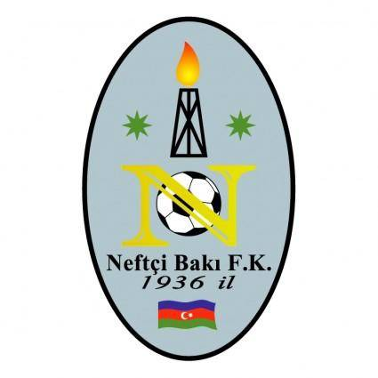 free vector Neftchi baku