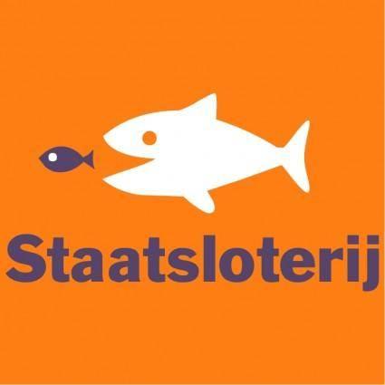 Nederlandse staatsloterij