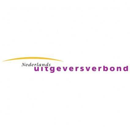 Nederlands uitgeversverbond