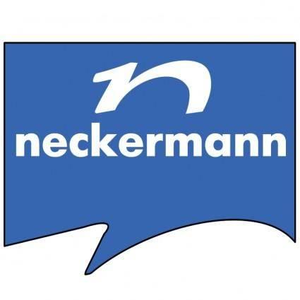 free vector Neckermann