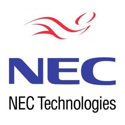free vector Nec 5