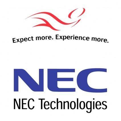 free vector Nec 4