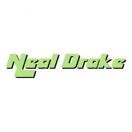 free vector Neal drake